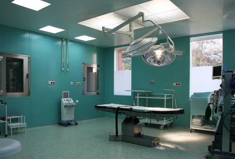 Medicentrum 2